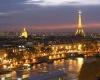 Туры Париж - Франция одни из самых популярных