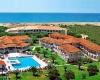 Океания Клаб в Греции расположен в курортной местности