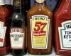 Найдены следы меха грызунов в партии кетчупа в Бразилии!