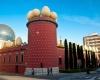 Музей Дали в Испании - одно из чудес света