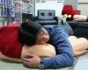 Подушка для одиноких мужчин
