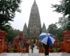 9 взрывов в Индии вызвало панику среди туристов и паломников