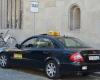 Самое дорогое такси в мире – в Цюрихе