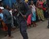 В Либерии из больницы сбежали 17 пациентов с вирусом Эбола