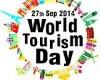 27 сентября -  праздник путешествий и туризма!
