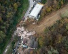 Оползни в Италии и Швейцарии привели к гибели людей