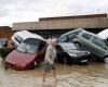 Внезапные наводнения во Франции привели к гибели нескольких людей