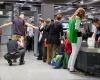 В аэропортах  Великобритании будет запрещена любая ручная кладь