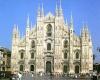 Туристы дроном повредили собор Дуомо в Милане