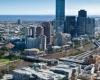 Мельбурн – лучший в мире город  для проживания