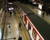 В Сантьяго были эвакуированы более 50000 пассажиров метро