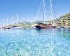 Количество туристов в Анталии уменьшилось на 12,6%