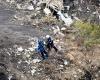 Пилот намеренно разбил самолет, на котором находились 150 пассажиров