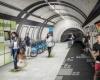 Лондон превратят в город с сетью подземных велосипедных дорожек