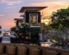 Романтический отдых в отеле The Chedi Sakal, Индонезия