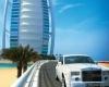Романтический отдых для молодоженов в отеле Avari Dubai Hotel