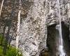 В Национальном парке Йеллоустоуна погиб турист, решивший сфотографировать водопад