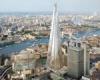 Лондон – третий по популярности туристический город