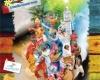 Грандиозный карнавал на Сейшелах