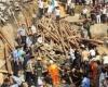 Обрушение моста в Китае приводит к гибели 11 человек