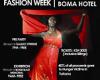 Неделя Моды  Восточной Африки в Найроби