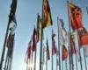Берлин пользуется популярностью для проведения международных конференций