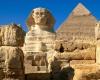 Египет вновь станет лидером на рынке туризма