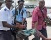 Взрыв бомбы возле аэропорта Могадишо: 6 убитых и 16 раненных