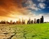 Температура на Земле продолжает расти ускоренными темпами