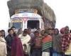 Восемнадцать человек погибло в ДТП в Индии