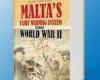 Новые подробности  о второй мировой войне на Мальте