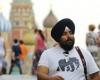 Число индийских туристов, приезжающих в Австралию, возросло на 8%