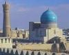 Elite Tours предлагает 9-дневный Тур в Узбекистан