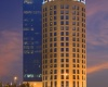 Rosewood Corniche в Саудовской Аравии признан одним из десяти лучших отелей в мире