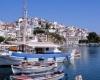 Греция ожидает рекордное количество туристов