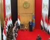 Египтяне празднуют инаугурацию президента