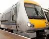 Производительность Чилтернских железных дорог достигла  рекордного уровня