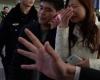 В Китае двое погибли из-за телефона