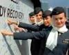 Etihad Airways провела благотворительный марафон, который собрал почти полтора миллиона дирхамов