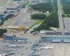 ДОМОДЕВО – наиболее популярный аэропорт в России