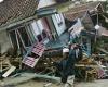 Сильное землетрясение в Индонезии: количество жертв не известно