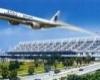 Внезапный пожар в одном из крупнейших аэропортов мира