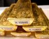Французская полиция охотится за грабителями, укравшими золотые слитки из самолета