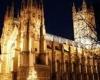 Кентерберийский собор откроет частные сады для общественности