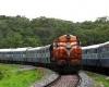 950 пассажиров в Ченнаи застряли в поезде