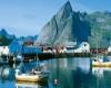 Норвегия признана лучшим местом для экстремального туризма