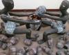 В Ханое открылась национальная выставка скульптур