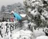 Нью-Йорк готовится к очередному раунду снегопадов