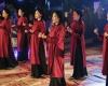 Сохранение ритуального пения в провинции Фу Ту