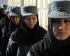В Афганистане убивают женщин-полицейских